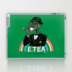 E.Tea Laptop & iPad Skin