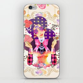 What divination do you use? iPhone Skin