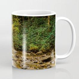 Pisgah Beauty Coffee Mug