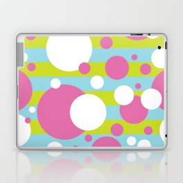 Party Confetti 2 Laptop & iPad Skin