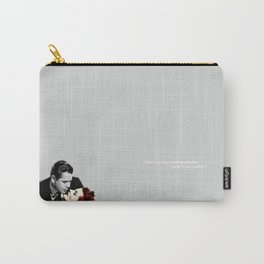 #1: HATE Carry-All Pouch