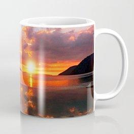 Walk with me -VII.- Coffee Mug