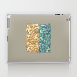 Saturnalia Donnybrook Laptop & iPad Skin
