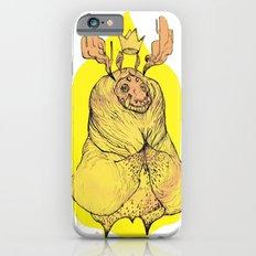 it's a pleasure Slim Case iPhone 6s