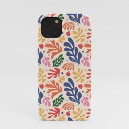 HM Pattern #3 iPhone Case