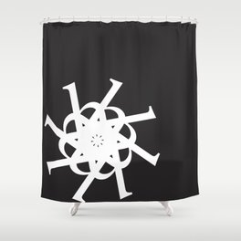 On the Lam Shower Curtain
