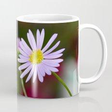 lone daisy III Mug