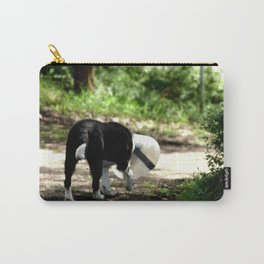 Life can be Cruel! Carry-All Pouch