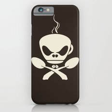 SkullCoffee iPhone 6s Slim Case
