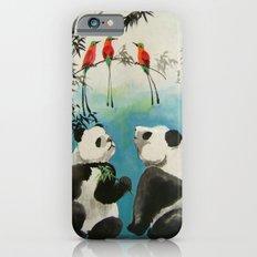 trio orchestra iPhone 6s Slim Case