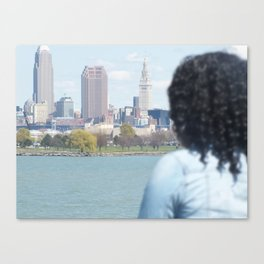 Scenery  Canvas Print