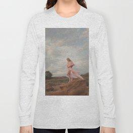 I want to break free Long Sleeve T-shirt
