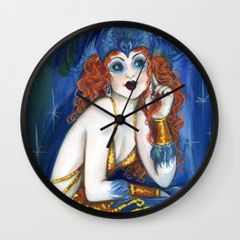 Eloise Wall Clock