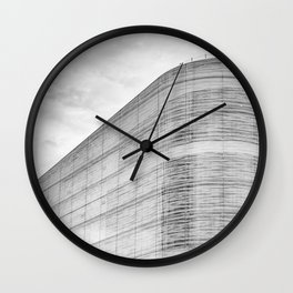 Forum Confluentes Wall Clock