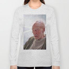 Charles Xavier - Logan Long Sleeve T-shirt