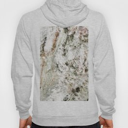 Multi color marble Hoody