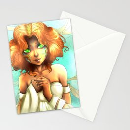 [ New Tidings ] Stationery Cards