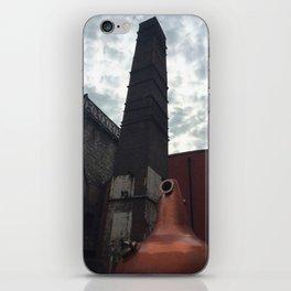 Jameson iPhone Skin