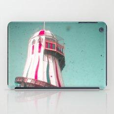 Helter Skelter iPad Case