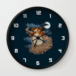 My Mogwai Gizmoro Wall Clock