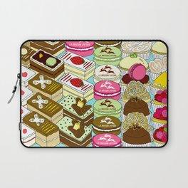 Cakes Cakes Cakes! Laptop Sleeve