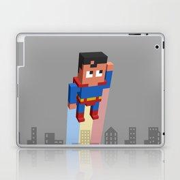 Superkid Laptop & iPad Skin