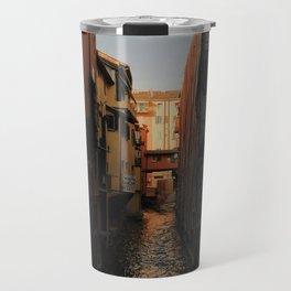 Bologna, Italy Travel Mug