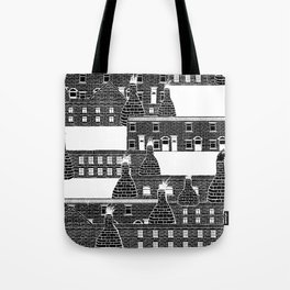 Stoke-On-Trent Tote Bag