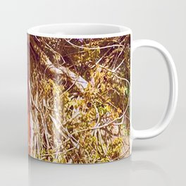Irish Door Coffee Mug