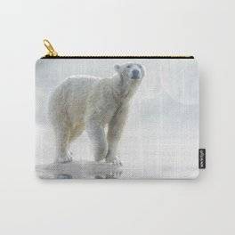 Is anyone out there? Carry-All Pouch