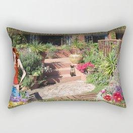 Clovelly - Western Cape Rectangular Pillow