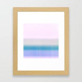 octosunday Framed Art Print