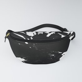 REAR VIEW MIRROR Fanny Pack