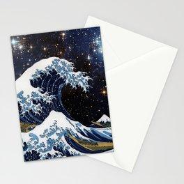 Hokusai & LH95 Stationery Cards
