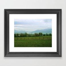 2985 Framed Art Print