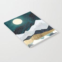 Ocean Stars Notebook