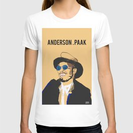 Anderson .Paak T-shirt