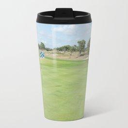 Golf du Touquet, France Travel Mug
