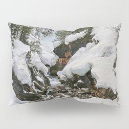 Winter's Beauty Pillow Sham