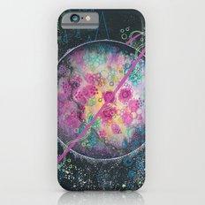 Portrait of an imaginary planet Slim Case iPhone 6s