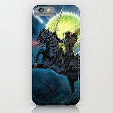 Heavy Metal Knights Slim Case iPhone 6s