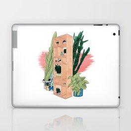 Office Plants Laptop & iPad Skin
