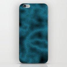 Cosmic Dragon iPhone & iPod Skin