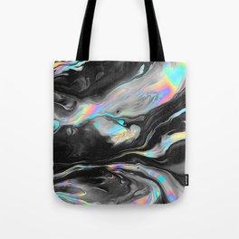 BROKEN + DESERTED Tote Bag