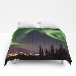 Auroras I Comforters