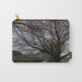 Dark Canal Carry-All Pouch