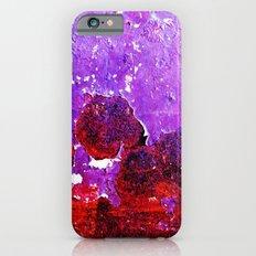 GrapeFlakes Slim Case iPhone 6s