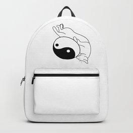 Zen Kitten Backpack