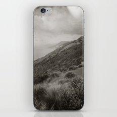 { World's End } iPhone & iPod Skin