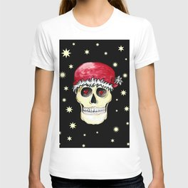 Smile, it's Christmas!! T-shirt